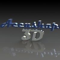 accushape3d