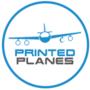 PrintedPlanes