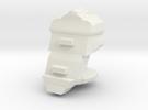 Legion - 002 Torso - 01 Adaptive Augmenter in White Strong & Flexible