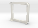 Roller 6 Frame in White Strong & Flexible