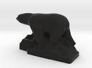 PolarBear in Black Strong & Flexible