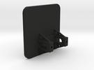FPV Servo Pod Magnet Mounted in Black Strong & Flexible