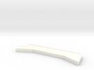 Dachaufsetzer für Z-Cab in White Strong & Flexible Polished