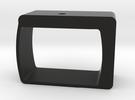 Nikon SB900/910 Umbrella mount in Black Strong & Flexible