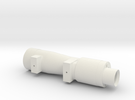 M38a Scope - Thin  in White Strong & Flexible