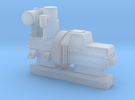 Orenstein Koppel RL1C Montania Engine and gearbox  in Frosted Extreme Detail