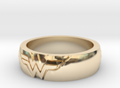 WonderRing in 14K Gold