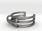 UNIMO in Premium Silver