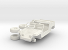 Xr311 in 1:48 in White Strong & Flexible