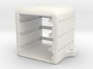 OSD Rackmount in White Strong & Flexible
