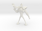 Ace - HoloClone - 8inch in White Strong & Flexible