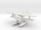 Watanabe E9W1 (Slim) 1/285 6mm in White Strong & Flexible