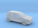 Vauxhall Corsa - 1/148 (British N) in Frosted Ultra Detail