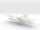 1/144 or 1/100 Hannover CL IIIa in White Strong & Flexible: 1:144