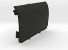 Rear-Right Saab Jack Point Cover in Black Strong & Flexible