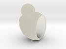Yeastbud in Transparent Acrylic