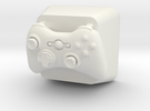 Topre Xbox Keycap in White Strong & Flexible
