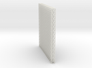 Octet Truss Panel (1x14x14) in White Strong & Flexible