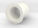 1.5 BOZEC KERO LAMA SA315B FULL in White Strong & Flexible Polished