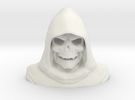 Skeletorbust in White Strong & Flexible
