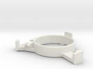 Donkey-Actuator-R in White Strong & Flexible