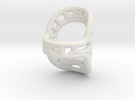 RingSplint US Size-4 in White Strong & Flexible