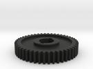48T Atlas 618/Craftsman 101 Change Gear in Black Strong & Flexible