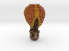 Balloon in Full Color Sandstone