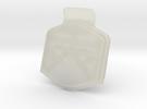 Schutz Aktivhalter TOM TOM 400- S1000 XR in Transparent Acrylic