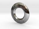 TRON: Legacy Identity Disk in Premium Silver