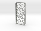 iPhone 5/5s Vcell Case in Metallic Plastic