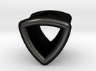Stretch Shell 8 By Jielt Gregoire in Matte Black Steel