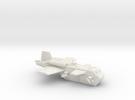15mm Legionary Skyhawk Transporter (x1) in White Strong & Flexible