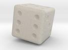 dice in Sandstone