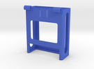 DragonLink Tx Case Version 1 in Blue Strong & Flexible Polished