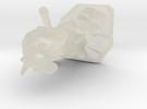 Minotaur 2 in Transparent Acrylic