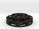 Pool Spacer in Black Strong & Flexible