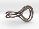 meta-mobius in Stainless Steel