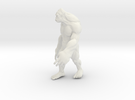 Yeti18 in White Strong & Flexible