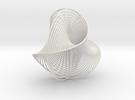 Waveball2 in White Strong & Flexible