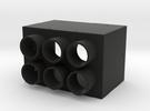 Tetracam replica in Black Strong & Flexible