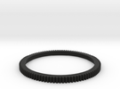 Mod 0.8 x 96T x 5w x 69id in Black Strong & Flexible