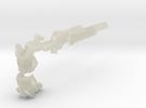 Deluxe Banzaitron kit in Transparent Acrylic