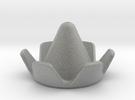Sombrero / coat rack in Metallic Plastic