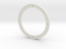 subwoofer ring hol in White Strong & Flexible