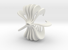 kukka2 in White Strong & Flexible