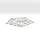 016: Generalized quadrangle of order 2 in White Strong & Flexible