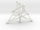 004: Petersen graph in White Strong & Flexible