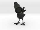 spyglass bird in Black Strong & Flexible