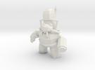 Panda bot in White Strong & Flexible